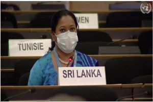 17 june 2020 statement sri lanka