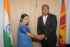 mea with mfa of sri lanka 6mar2015