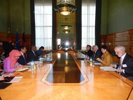 minister samaraweera meetsgermanforeignminister-03mar2015-2