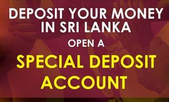 Special Deposit Account with an Additional Interest